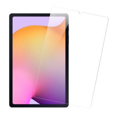 三星 Galaxy Tab S6 Lite 10.4吋 高清晰 透明 9H鋼化玻璃膜 平板 螢幕 保護貼-三星 Tab S6 Lite 10.4吋*1