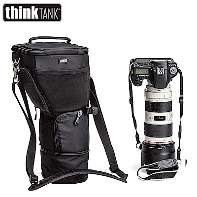 thinkTank 創意坦克 Digital Holster 50 V2.0 槍套包