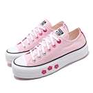 Converse 休閒鞋 All Star Lift 穿搭 女鞋