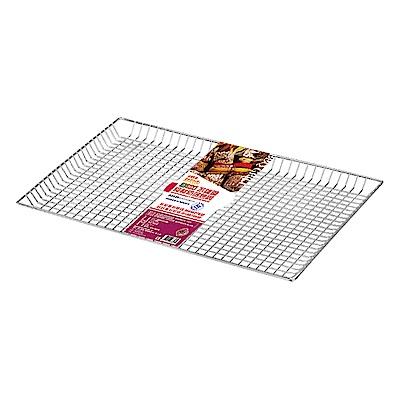 點秋香 正304 3652不鏽鋼食材防落烤網
