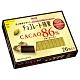 明治 CACAO 86%黑巧克力-26枚盒裝(130g) product thumbnail 1