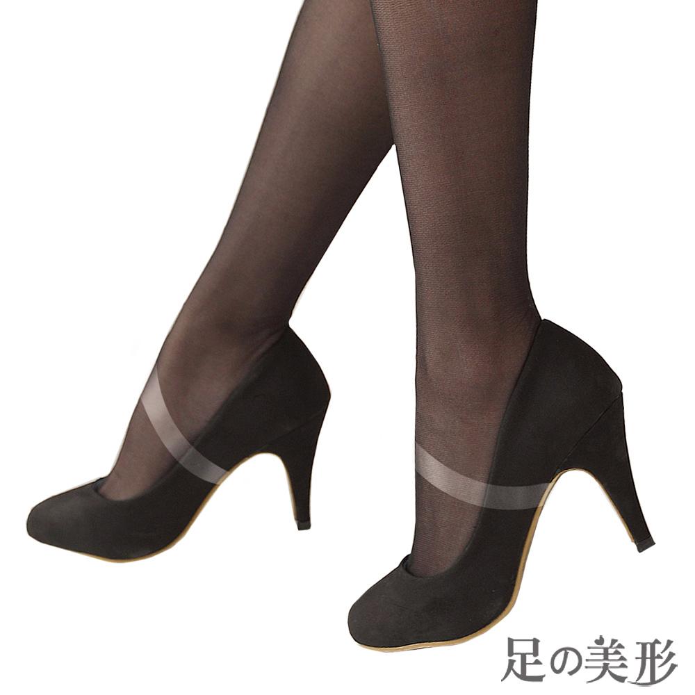 足的美形 隱形魔束鞋套量販包 (10雙)