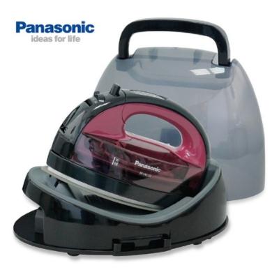 Panasonic 國際牌 無線蒸氣電熨斗 NNI-WL50