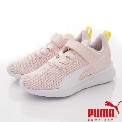 PUMA童鞋 超輕經典鞋款 ON92929-09粉(中小童段)