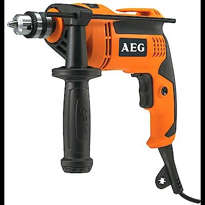 德國AEG 500W震動電鑽(SB500RE)