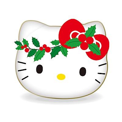 Chokito巧趣多 Hello Kitty聖誕巧克力糖-白(32g)