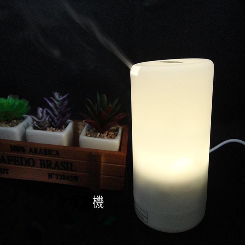 【伊德萊斯】香氛擴香加濕機 HU-19(香薰機 香薰機 加濕器 水氧機 空氣淨化香氛擴香機 芳療機)