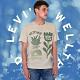Levis Wellthread環境友善系列 男款 短袖T恤 棉麻混紡工法 低加工保留布料原始質感 product thumbnail 2