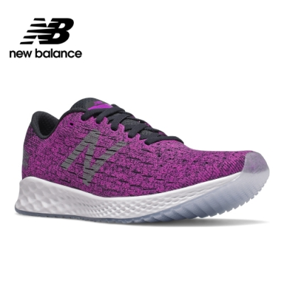 New Balance輕量跑鞋_女_紫色_WZANPVV-D