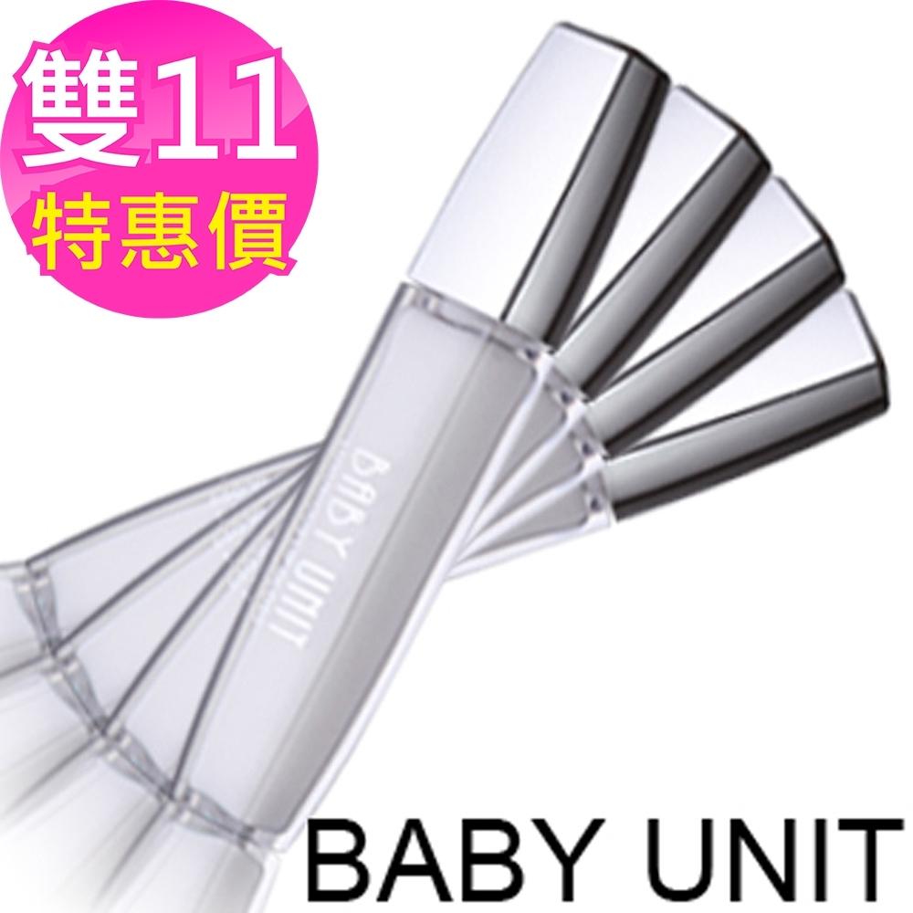 【BABY UNIT】櫻花嫩紅蜜(7mlx4)