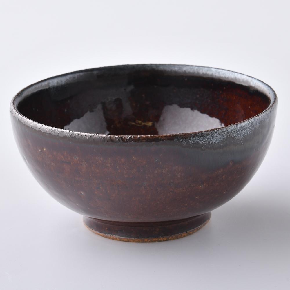 日本Meister Hand EN 茶碗 焦糖