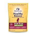 Wellness 健康均衡 小型成犬 經典美味食譜 5磅