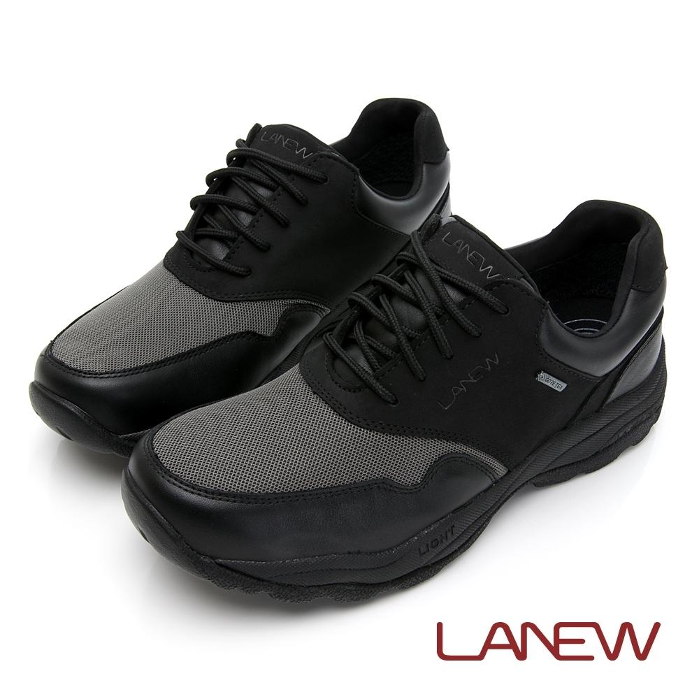 LA NEW DCS舒適動能 GORE-TEX 極度防水 氣墊休閒鞋(男225015731)