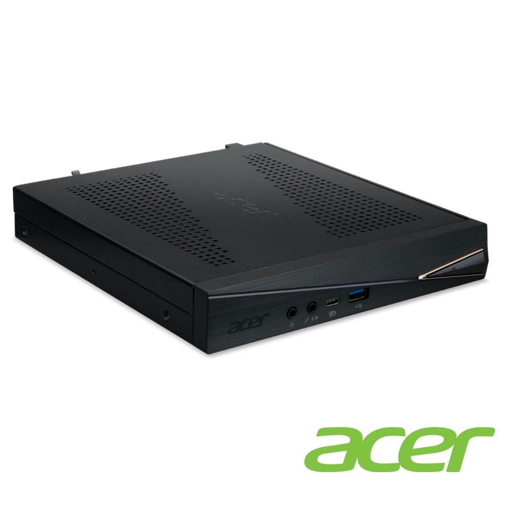 Acer RN86 雙核迷你電腦(G4930/4G/256G/Win10h)