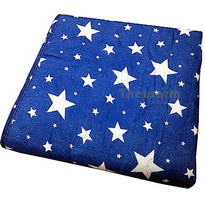 Thewarm韓國七段恆溫定時電熱毯(雙人) 星星