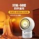 威技 冷暖兩用循環電風扇 NWF-101H product thumbnail 1