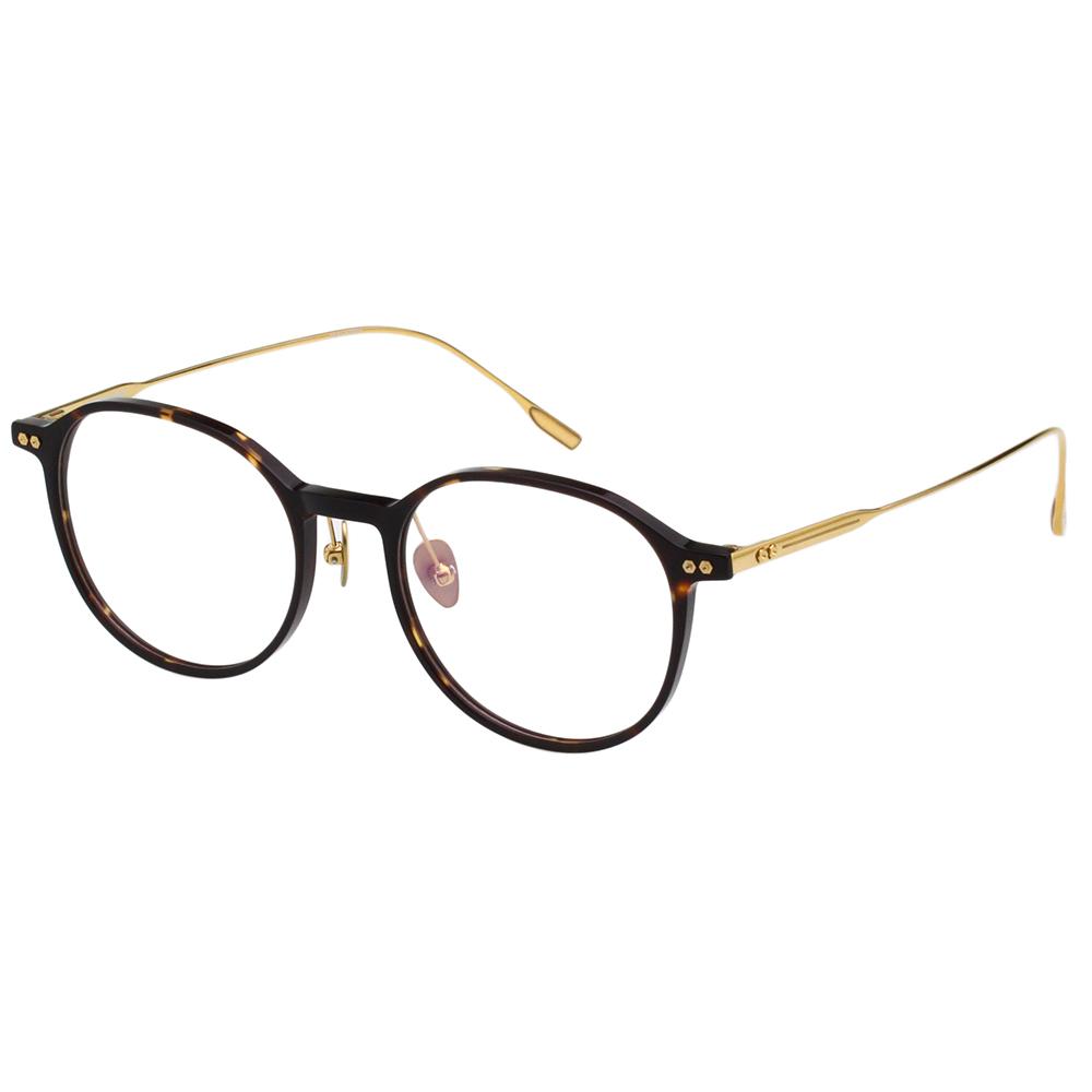 VEDI VERO  光學眼鏡 (琥珀色)