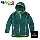 JAKO-O德國野酷-POLARTEC連帽外套-深綠  保暖 耐寒 product thumbnail 2