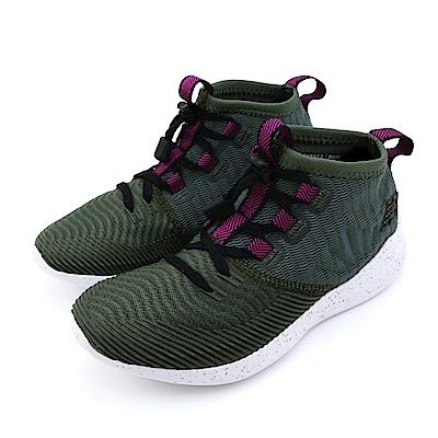 NEW BALANCE-女慢跑鞋WSRMCGP-B-墨綠
