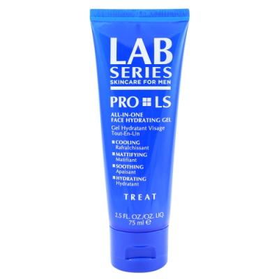 即期品 LAB Series 雅男士 PRO LS 全效保濕凝膠 75ml-期效2020.08