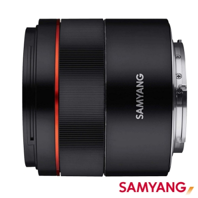 SAMYANG AF 45mm F1.8 FE for SONY E 自動對焦 (公司貨)