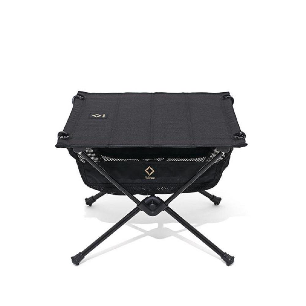Helinox Tactical Table S Black 輕量戰術桌 黑 1601000039