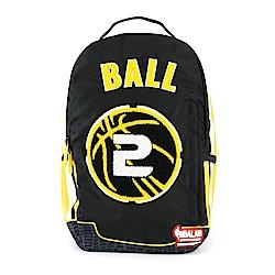 Sprayground NBA LAB 潮流後背包 Lonzo Ball