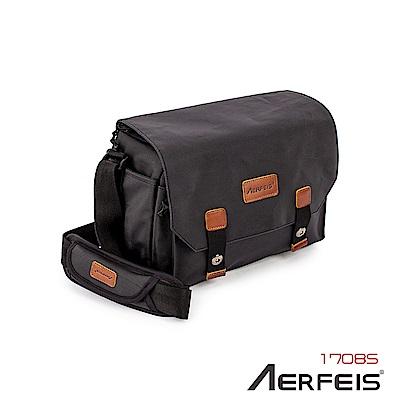 Aerfeis 阿爾飛斯 AS-1708S 攝影側背包