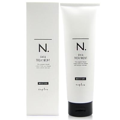 NAPLA 娜普菈 乳油木保濕護髮乳(護髮素) 240g