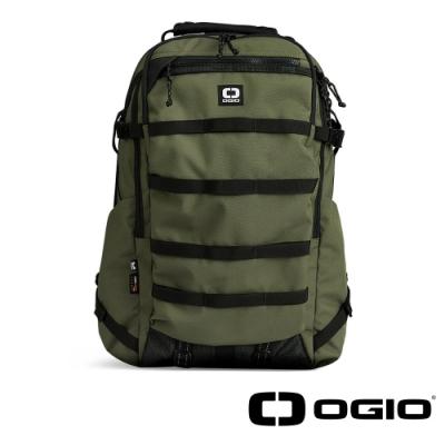 OGIO ALPHA CONVOY 525 15 吋電腦後背包-橄欖綠
