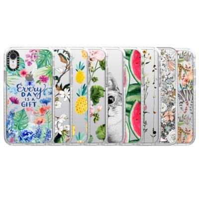 Casetify iPhone XR 耐衝擊保護殼