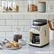 recolte日本麗克特 FIKA自動研磨悶蒸咖啡機 簡約白 product thumbnail 2