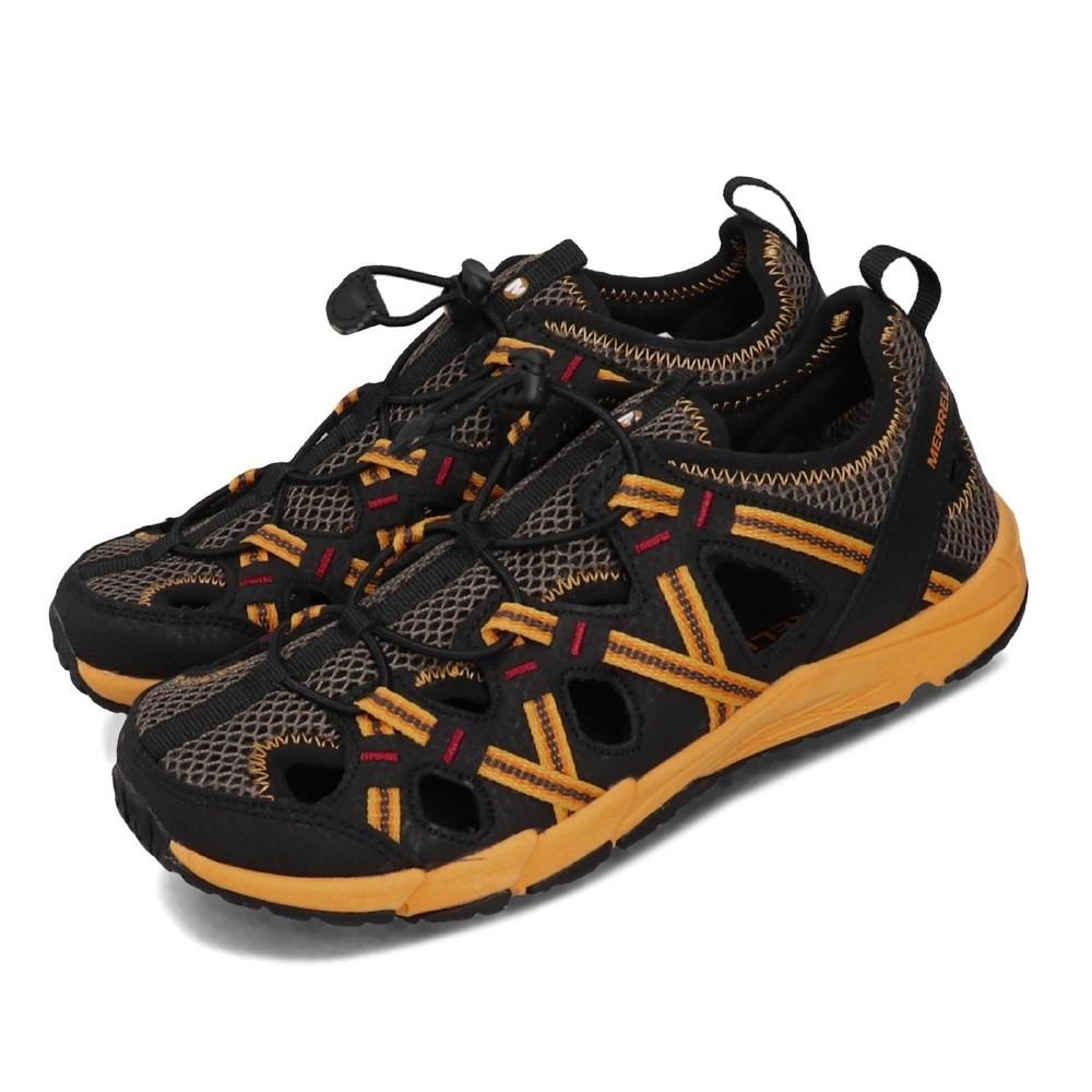 Merrell 戶外鞋 Hydro Choprock Shandal 童鞋