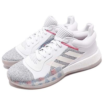 adidas 籃球鞋 Marquee Boost 運動 男鞋