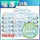 (時時樂限定)Nuby 海洋系列極厚柔濕巾60抽(箱購16包) product thumbnail 1