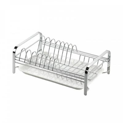 DAY&DAY 不鏽鋼桌上型碗盤架(ST3060D)