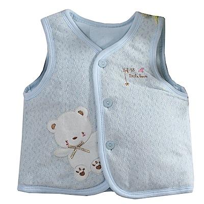 嬰幼兒加厚鋪棉保暖外套 k60814 魔法Baby