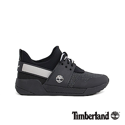 Timberland 女款黑色Kiri up運動鞋|A1NWE
