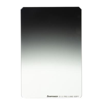 SUNPOWER M1 100x150 Soft ND 1.5 軟式漸層 磁吸式方型濾鏡
