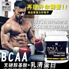 御松田-BCAA支鏈胺基酸+乳清蛋白(500g/瓶)-2瓶