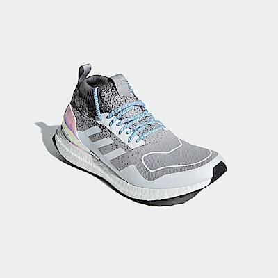 adidas ULTRABOOST MID 跑鞋 男 EE3732