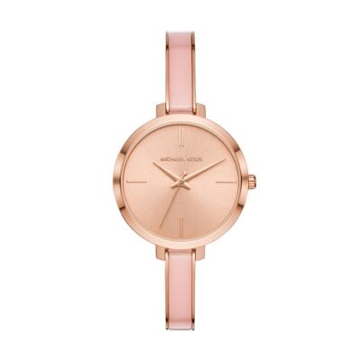 MICHAEL KORS經典風采手鐲時尚腕錶MK4343