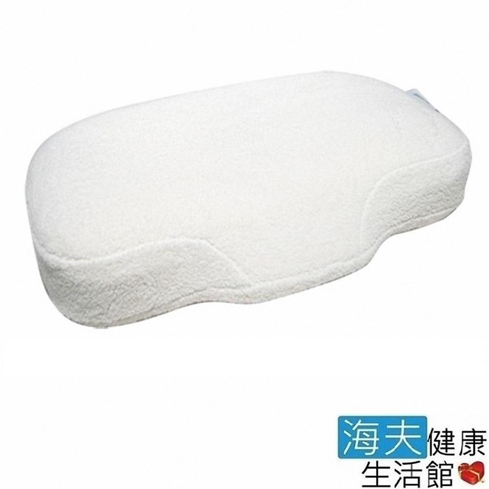 Ever Soft 寶貝墊 凸型舒眠記憶 枕頭 (63 x 40 x 9)