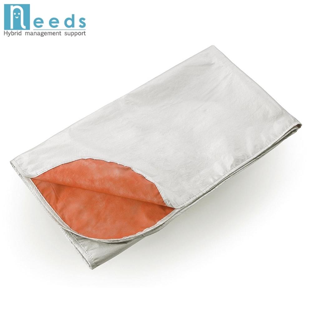 日本NEEDS保暖急救絕緣鋁箔毯#78056