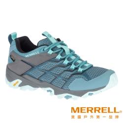 【MERRELL】MOAB FST2 防水登山鞋ML49180