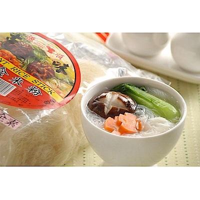 源順 即食炊粉(肉燥)(750g/份),共四份