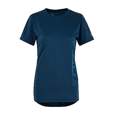 ASICS 女短袖上衣 2032A474-402