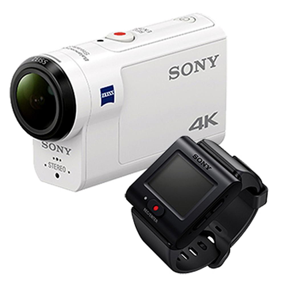 SONY FDR-X3000R4K數位運動攝影機(公司貨)