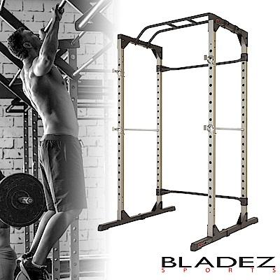 【BLADEZ】FITNESS REALITY 360KG鐵人多功能重量訓練架 F2810
