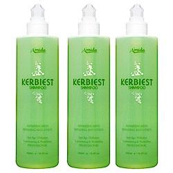 Amida 葉綠素洗髮精3入組(500ml*3)